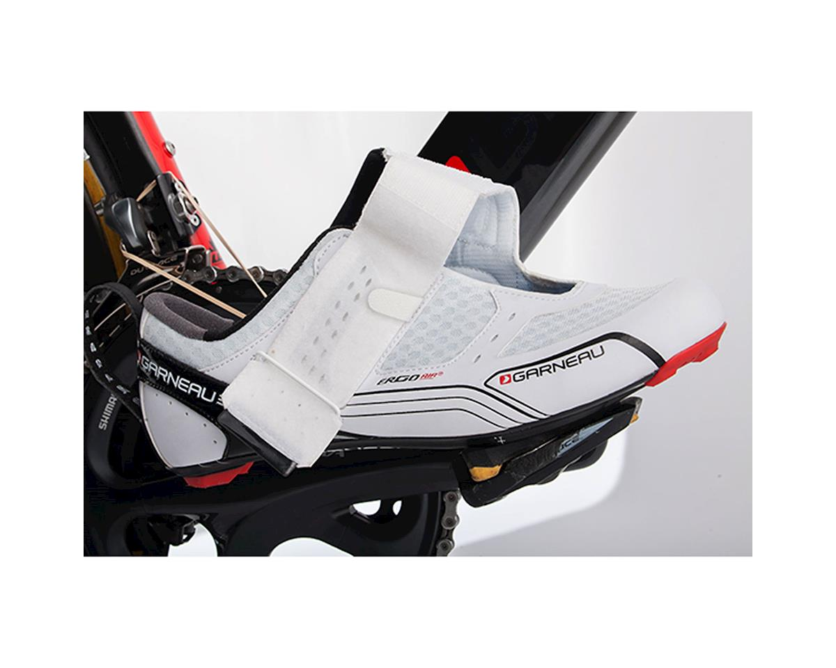 Image 3 for Louis Garneau Tri X-lite Tri Shoe (White)