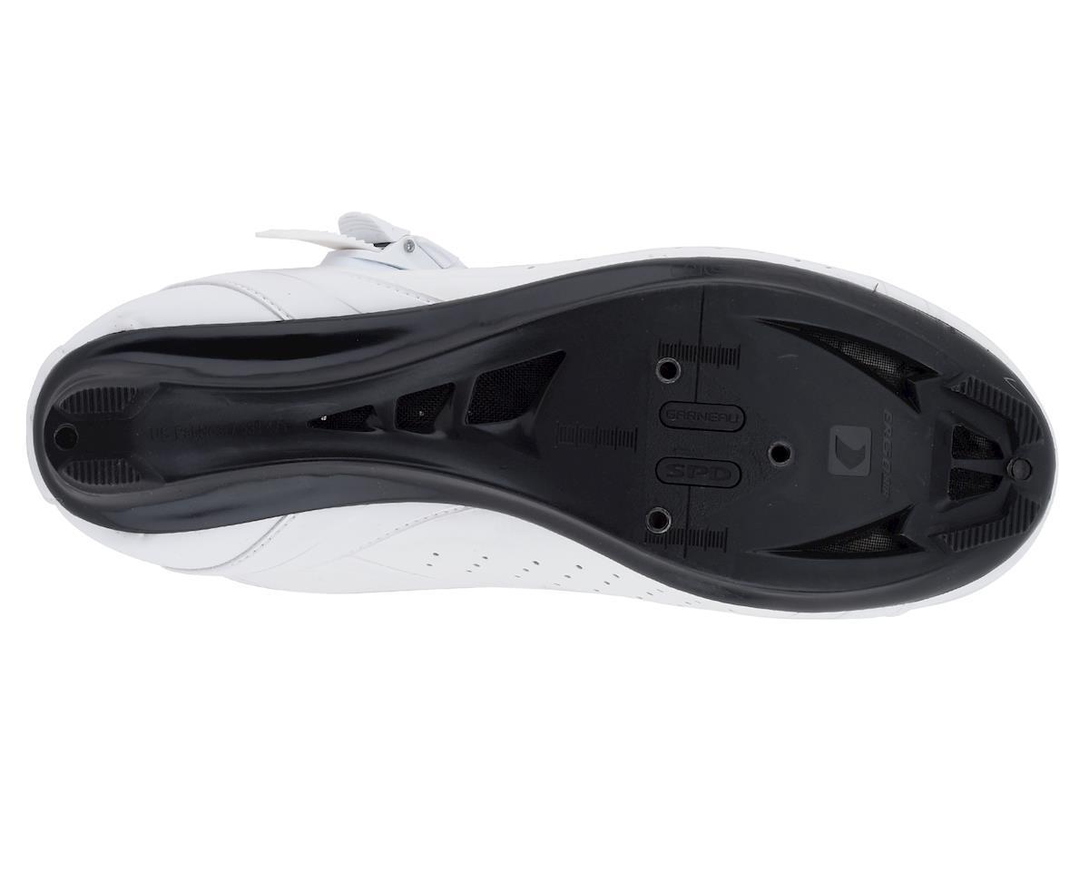 Louis Garneau Women's Cristal Shoes (White) (40)