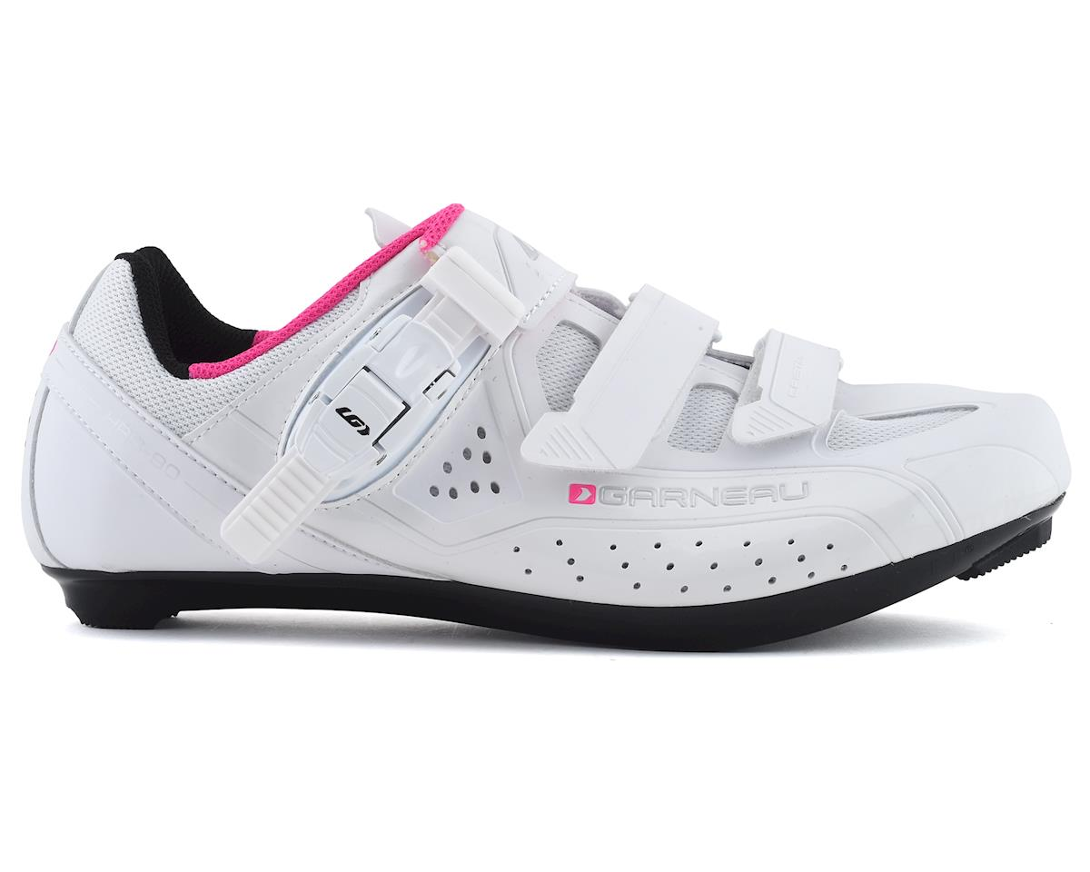 Louis Garneau Women's Cristal Shoes (White) (41)