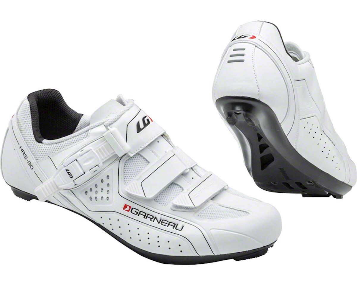 Louis Garneau Copal Shoes (White) (49)