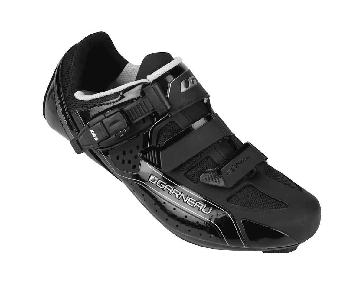 Louis Garneau Copal Shoes (Black) (47)