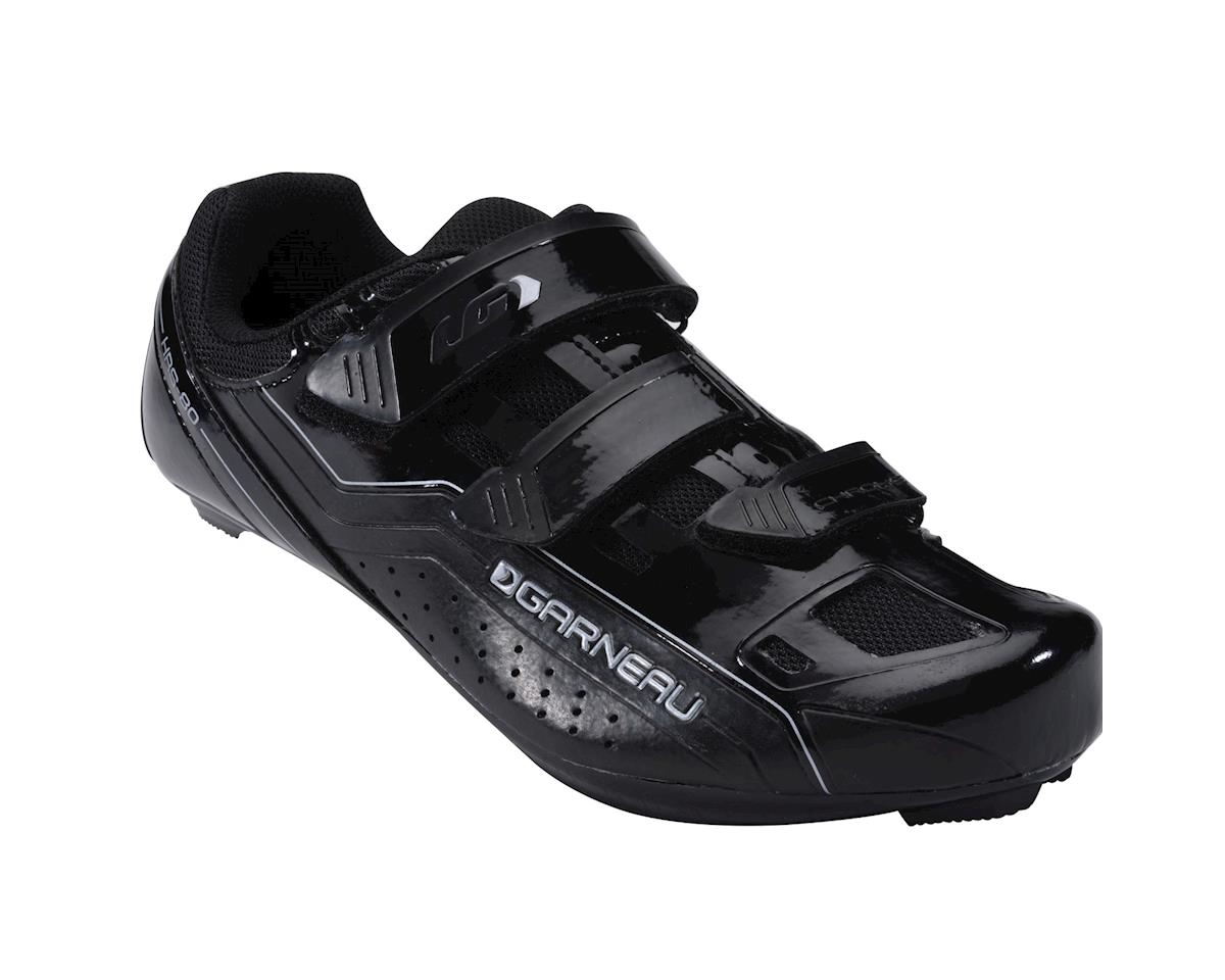 Louis Garneau Chrome Men's Cycling Shoes (Black)