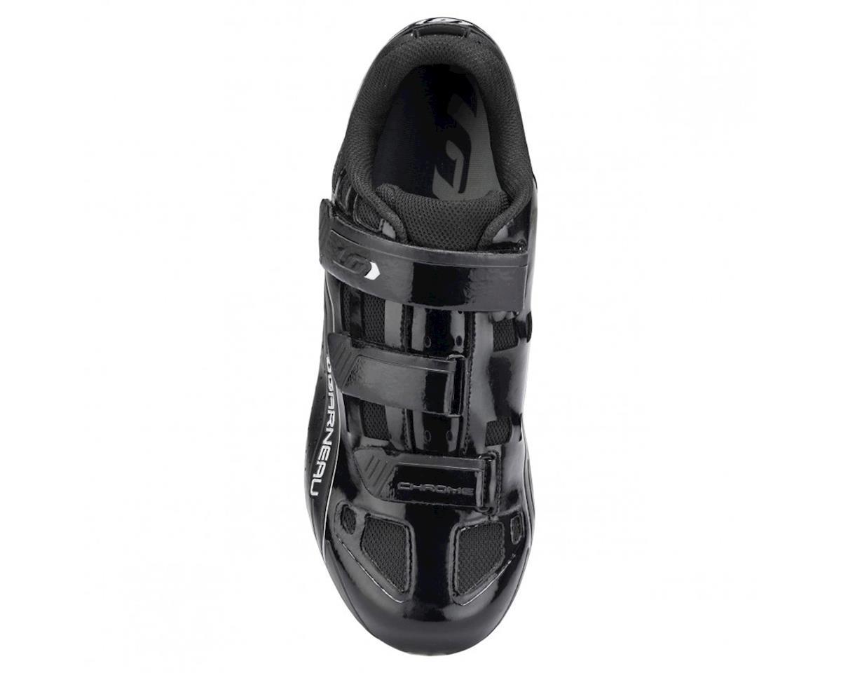Louis Garneau Chrome Shoes (Black) (45)