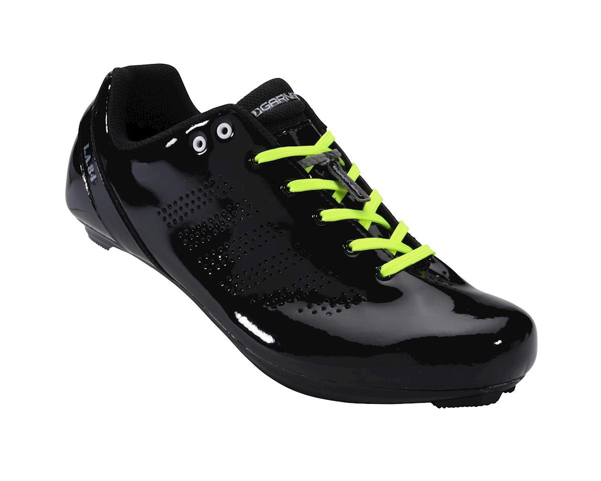 Louis Garneau L.A. 84 Men's Cycling Shoe (Black) (47)