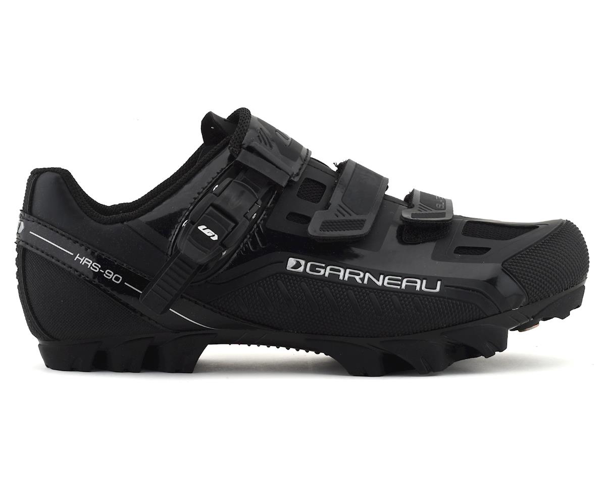Louis Garneau Slate Men's MTB Shoe (Black)