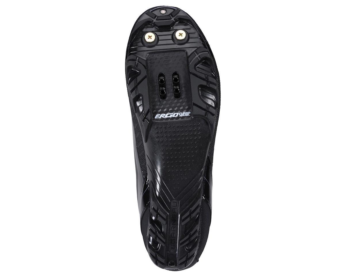Louis Garneau Gravel Mountain Bike Shoes (Black) (42)