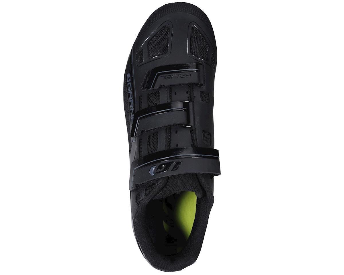 Louis Garneau Gravel Mountain Bike Shoes (Black) (46)