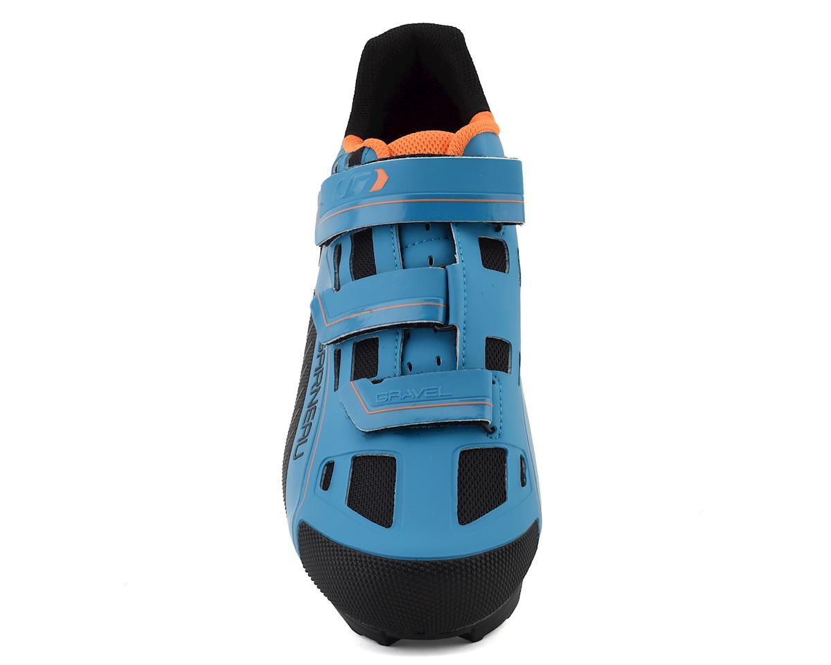 Louis Garneau Gravel Mountain Bike Shoes (Sapphire) (41)
