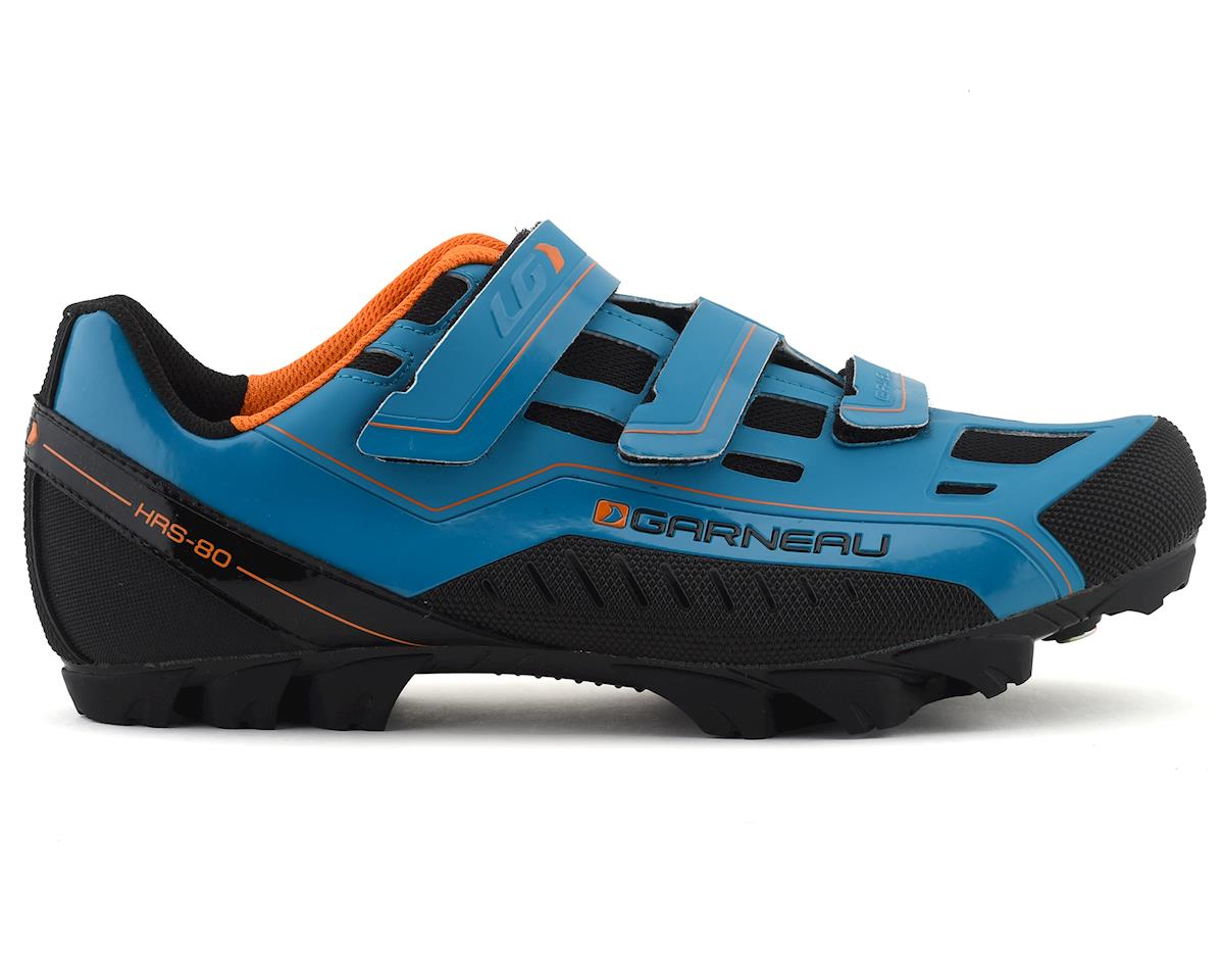 Louis Garneau Gravel Mountain Bike Shoes (Sapphire) (48)