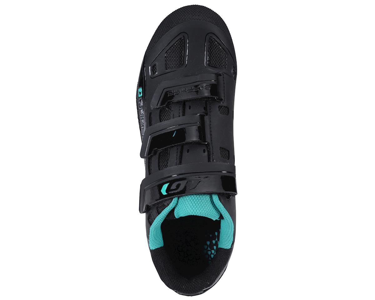 Image 3 for Louis Garneau Women's Sapphire  Mountain Bike Shoes (Black)