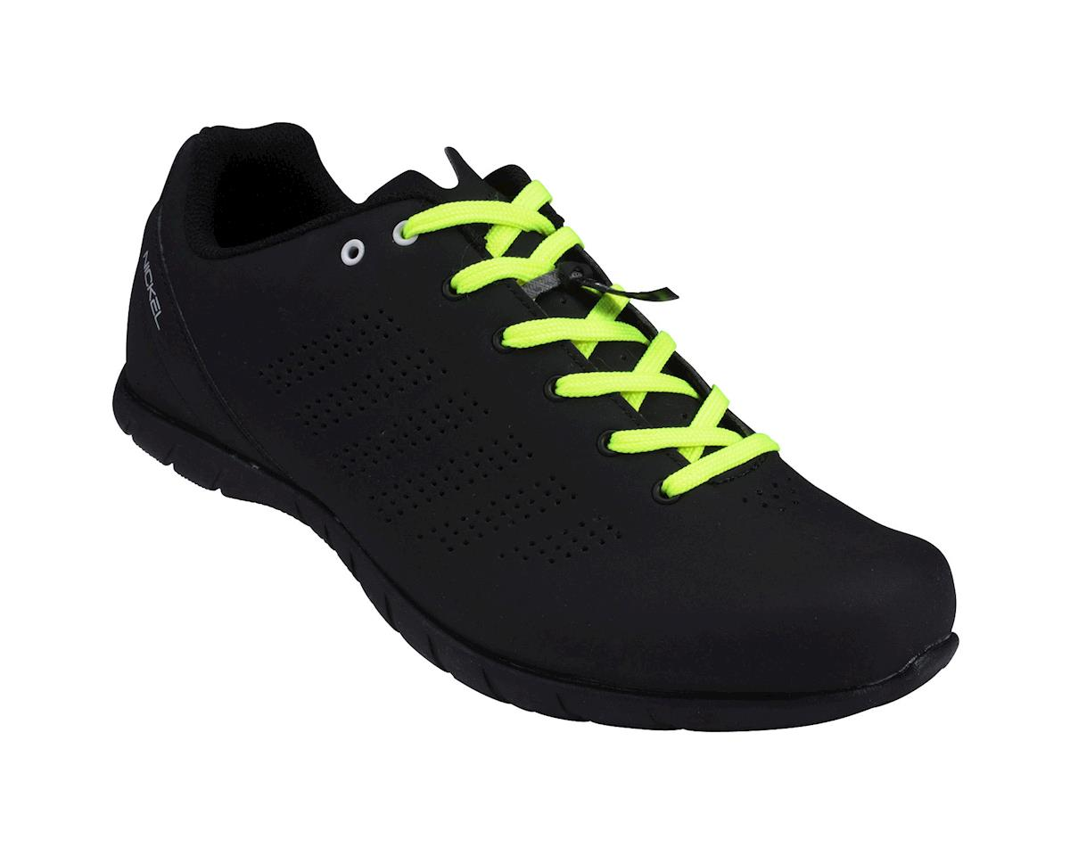 Louis Garneau Nickel Men's Cycling Shoe (Black) (39)