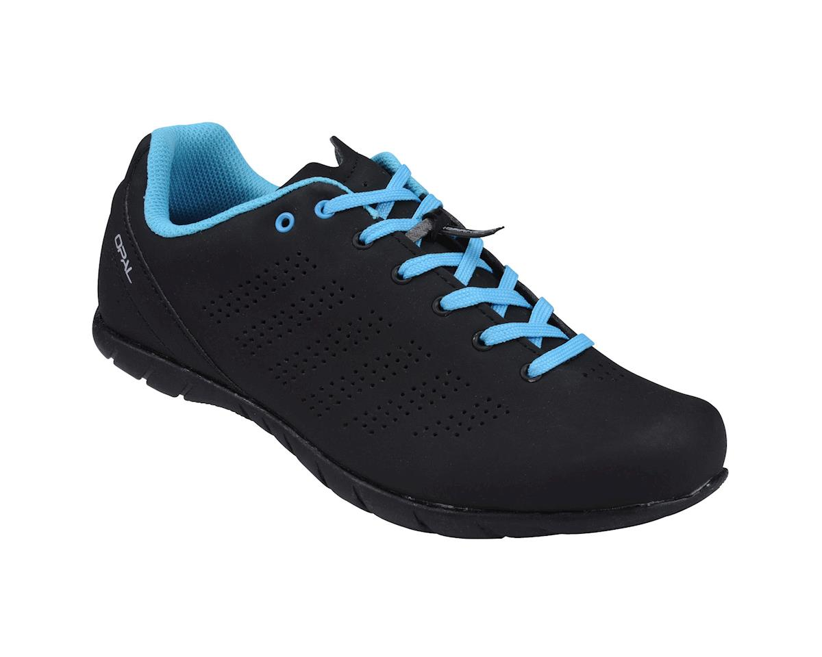 Louis Garneau Opal Women's Cycling Shoe (Black)
