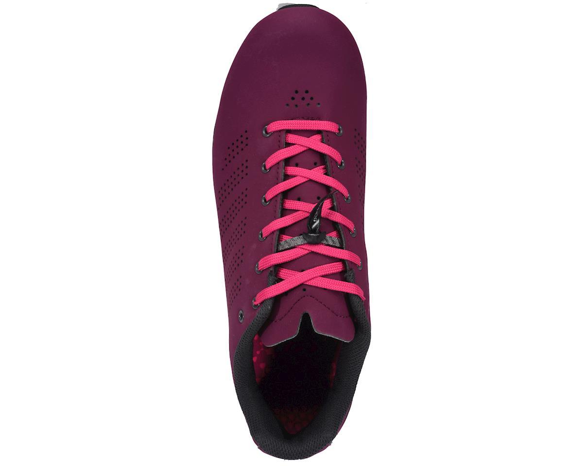 Louis Garneau Women's Casual Shoes (Magenta Purple) (43)