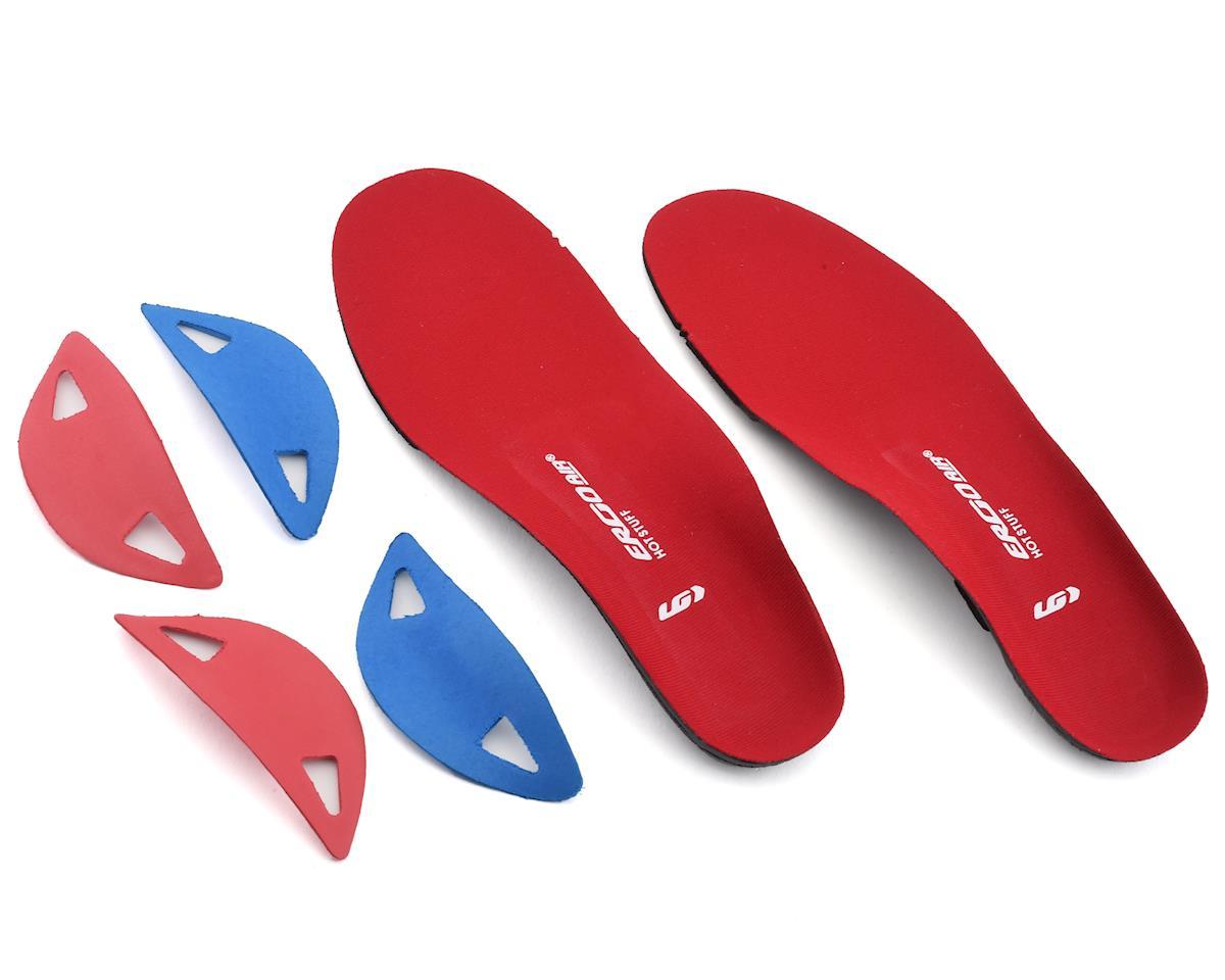 Louis Garneau Course Air Lite II Shoes (White) (40.5)