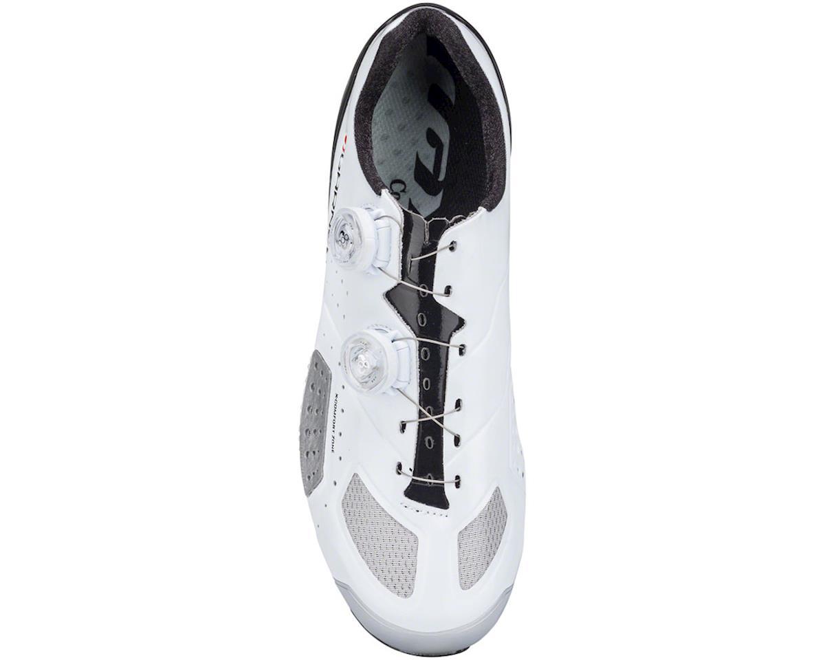 Louis Garneau Course Air Lite II Road Shoe (White) (44)