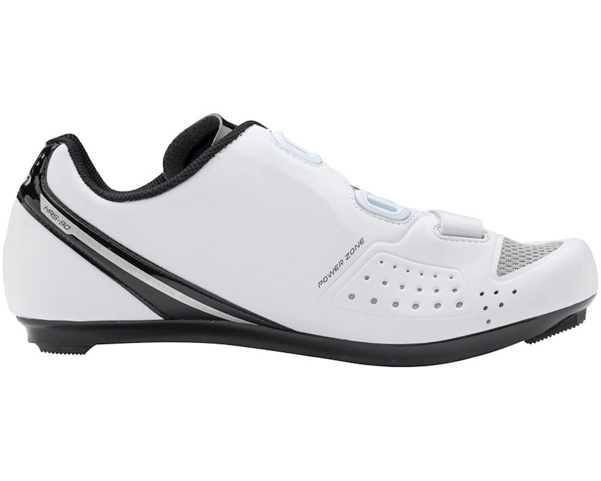 Louis Garneau Platinum II Shoes (White) (47)