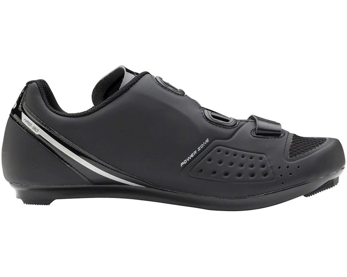 Louis Garneau Platinum II Shoes (Black) (48)