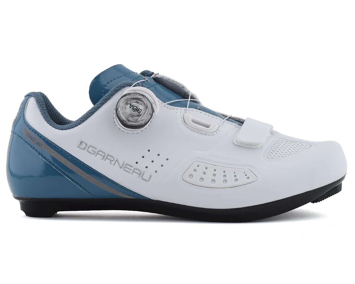 Louis Garneau Women's Ruby II Shoes (White) (42)