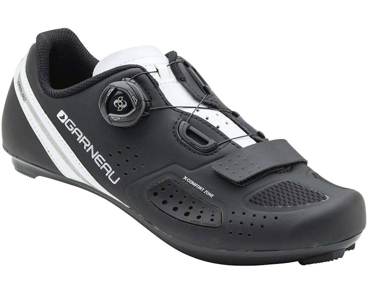 Louis Garneau Women's Ruby II  Shoes (Black) (42)