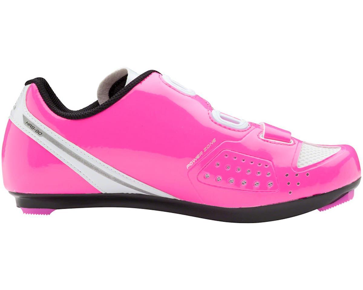 Louis Garneau Women's Ruby II Shoes (Pink Glow) (37)