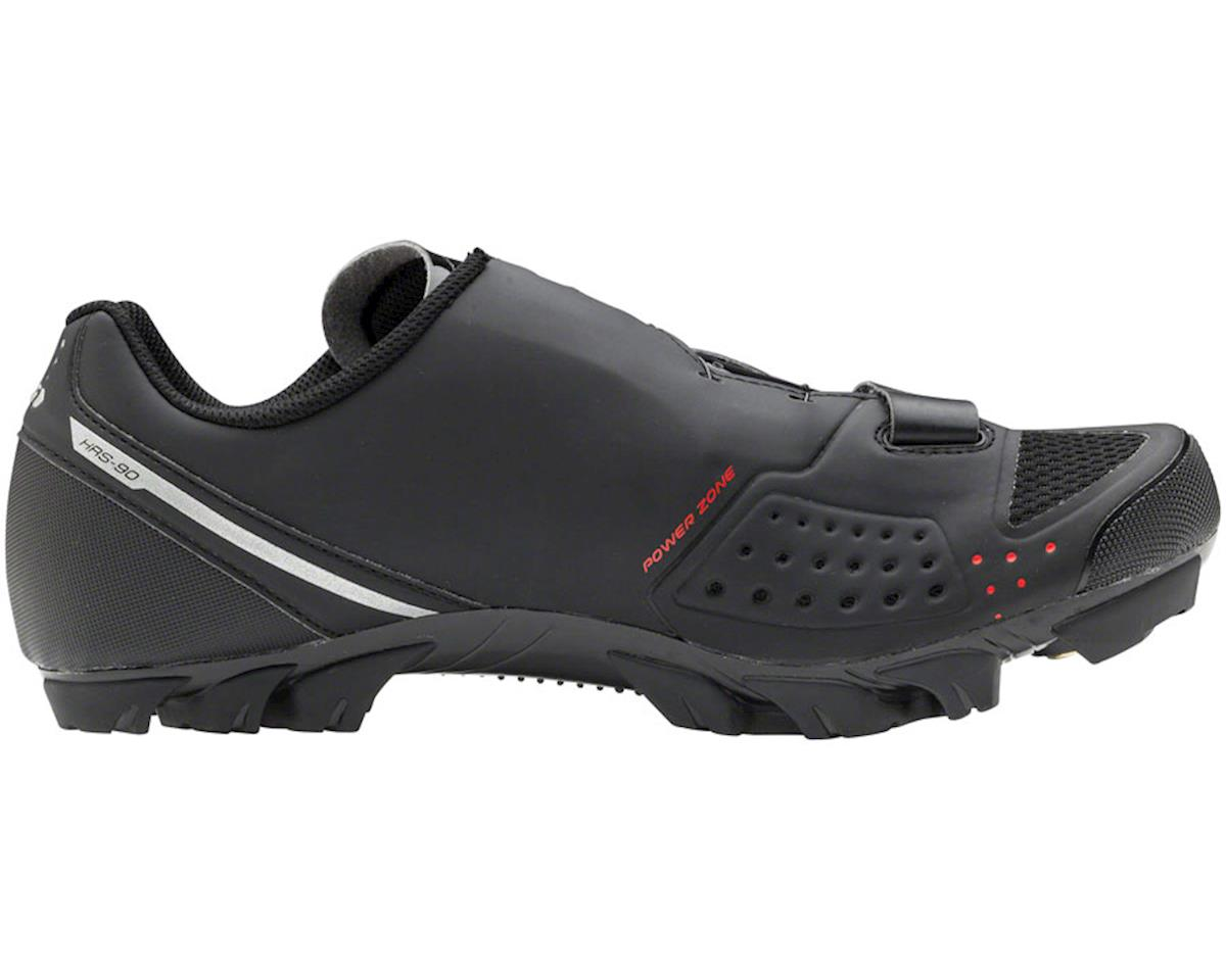 Louis Garneau Granite II Shoes (Black) (42)