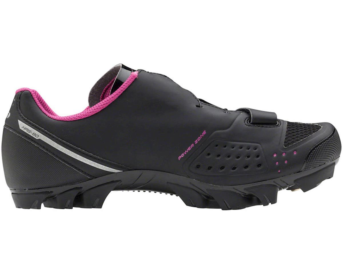 Louis Garneau Women's Granite II Shoes (Black) (37)
