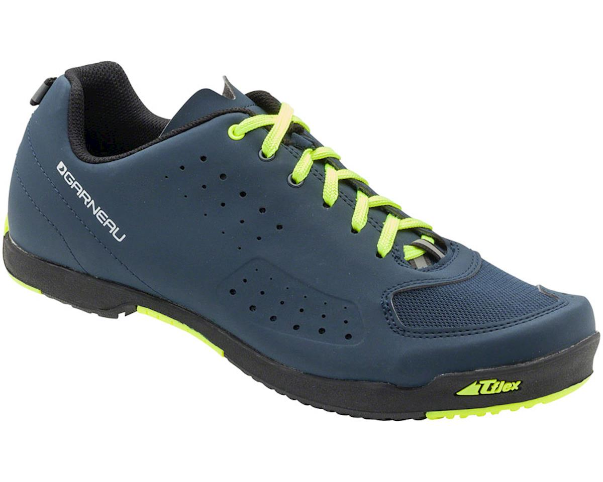 Louis Garneau Urban Men's Cycling Shoes (Dark Night/Sulphur Spring)