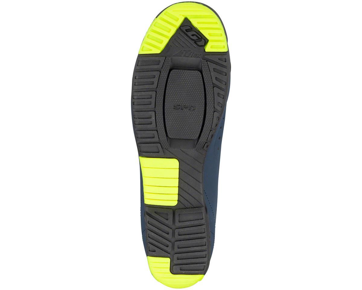 Louis Garneau Urban Shoes (Dark Night/Sulphur Spring) (45)