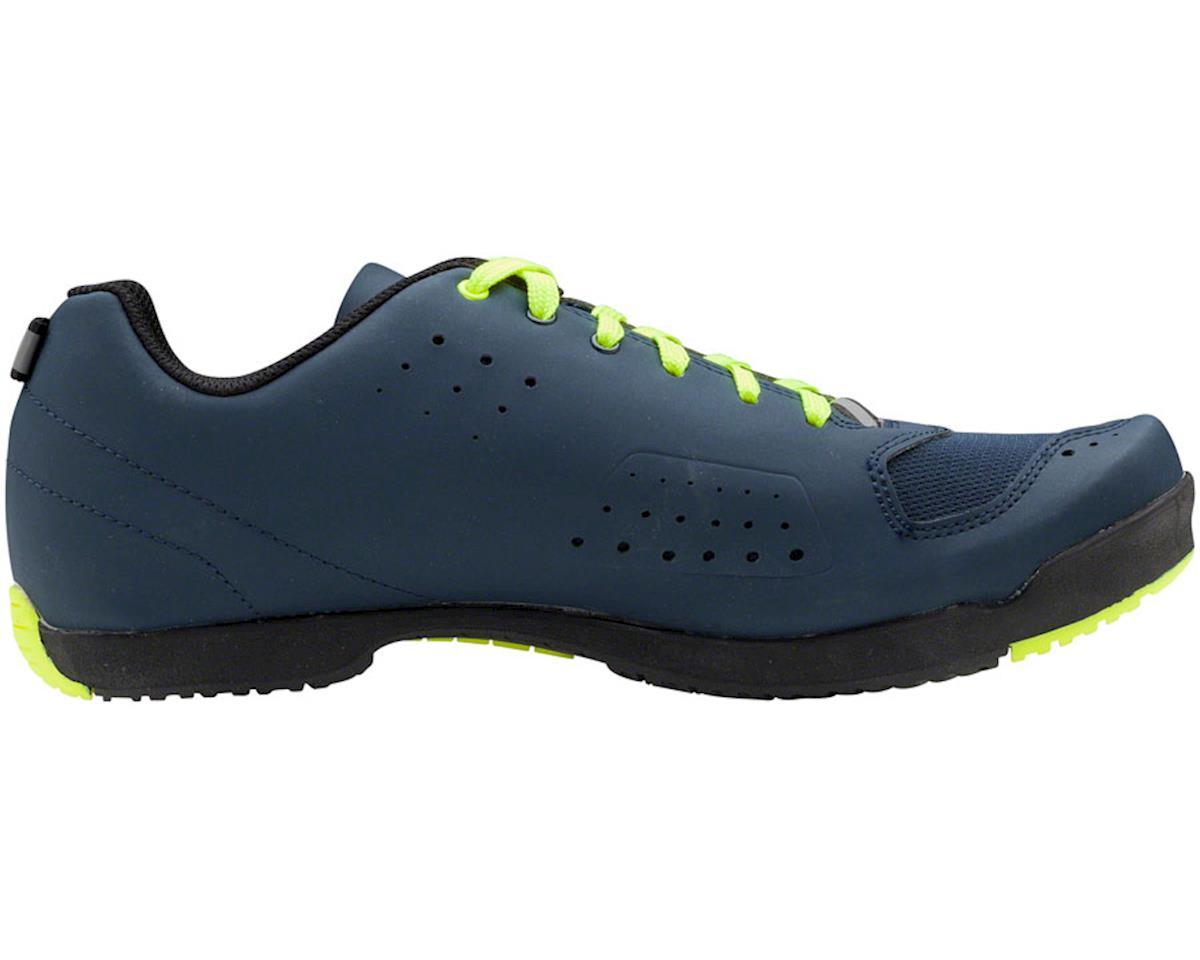 Louis Garneau Urban Shoes (Dark Night/Sulphur Spring) (46)