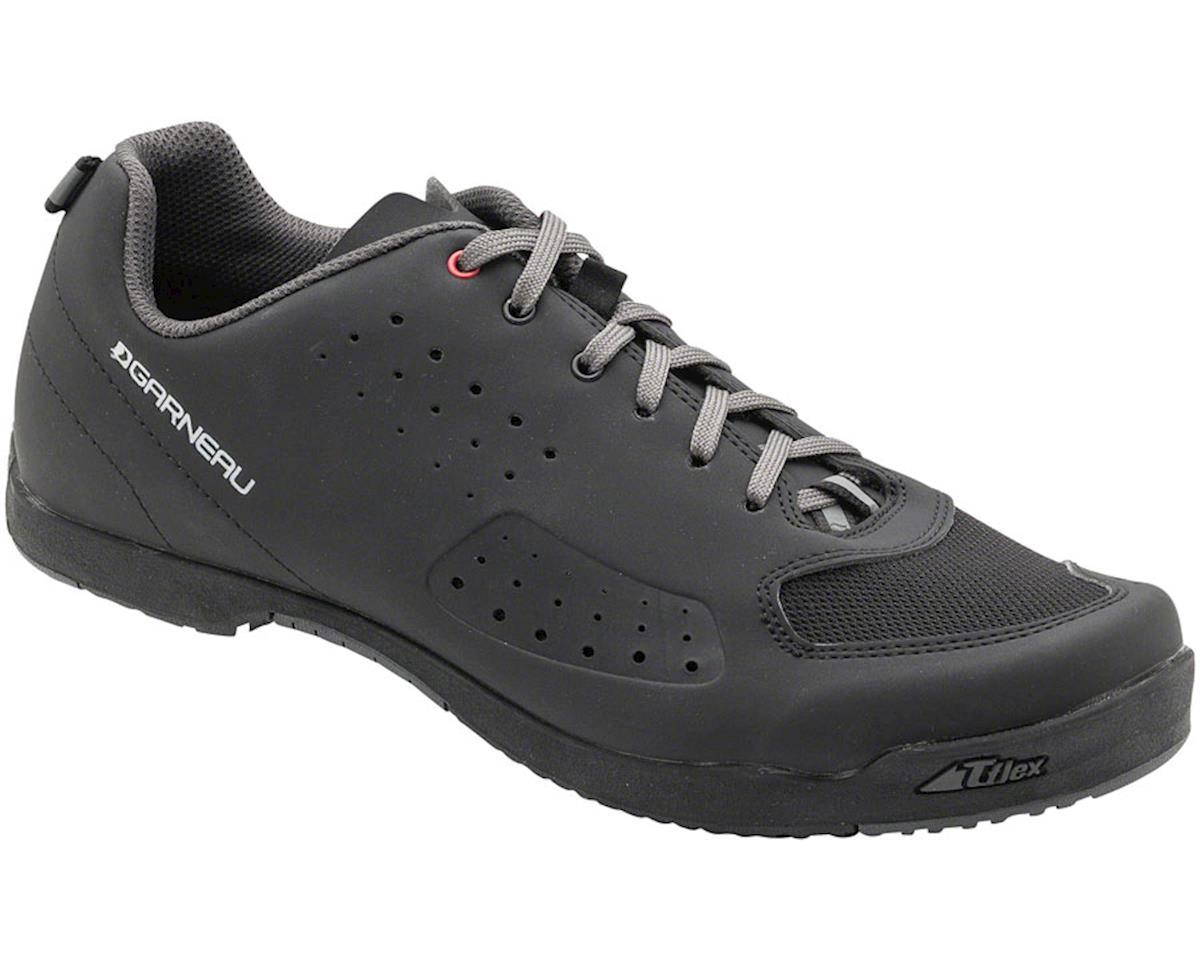 Louis Garneau Urban Shoes (Black/Asphalt) (38)