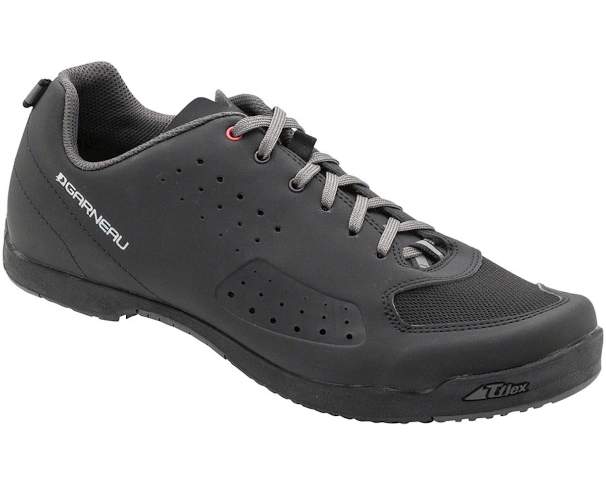 Louis Garneau Urban Shoes (Black/Asphalt) (41)