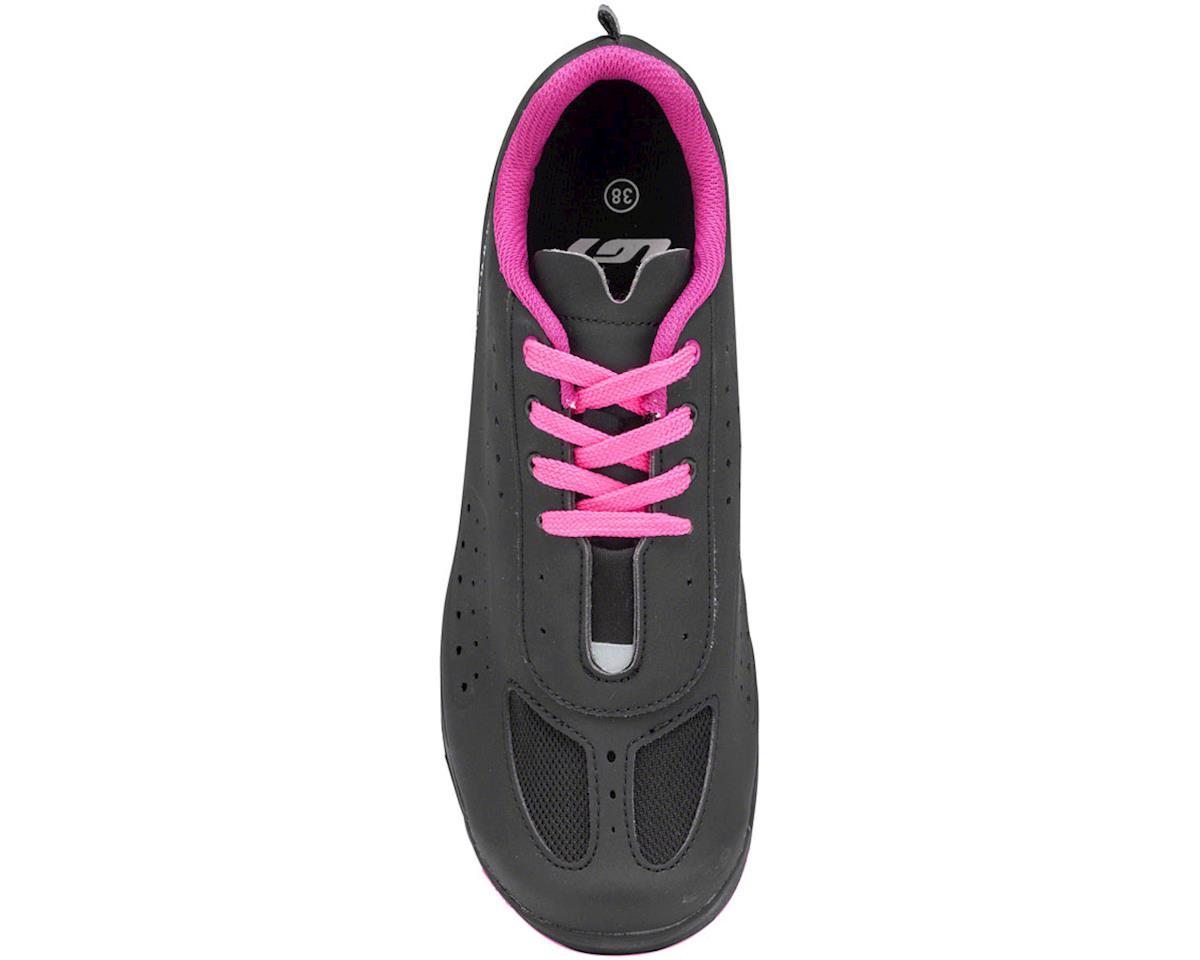 Louis Garneau Women's Urban Shoes (Black/Pink) (37)
