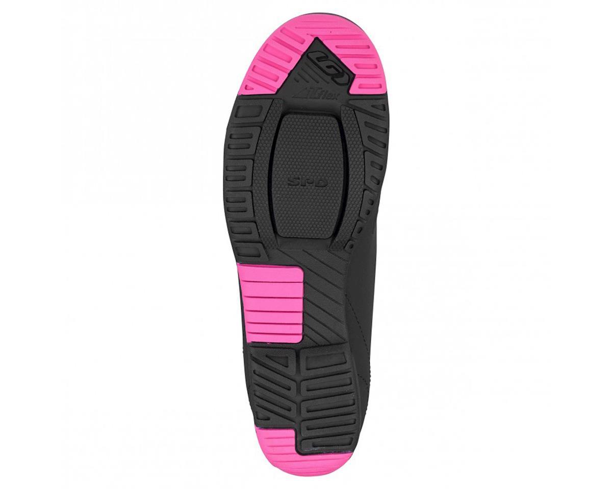 Louis Garneau Women's Urban Shoes (Black/Pink) (38)