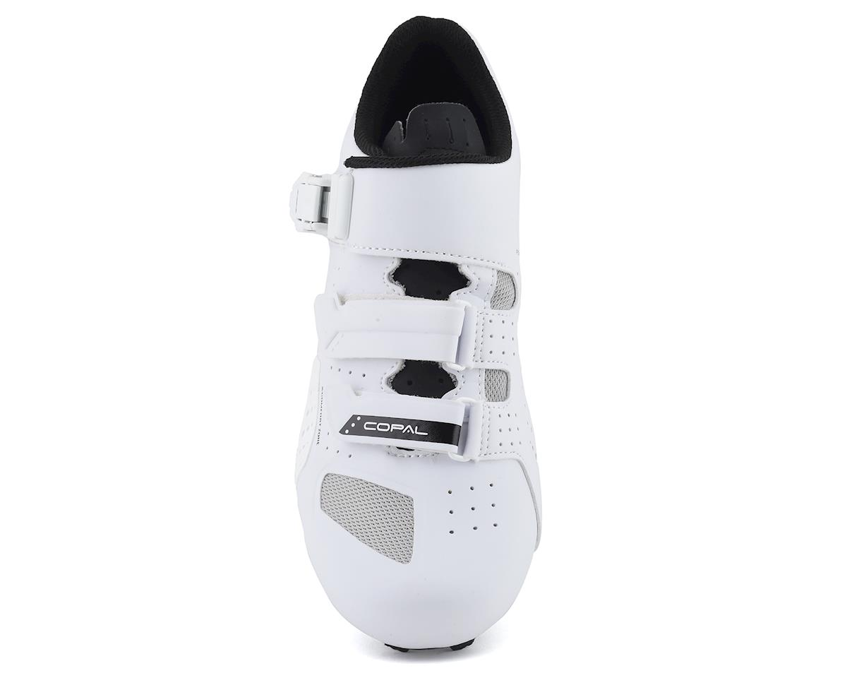 Louis Garneau Copal II Road Shoe (White) (45)
