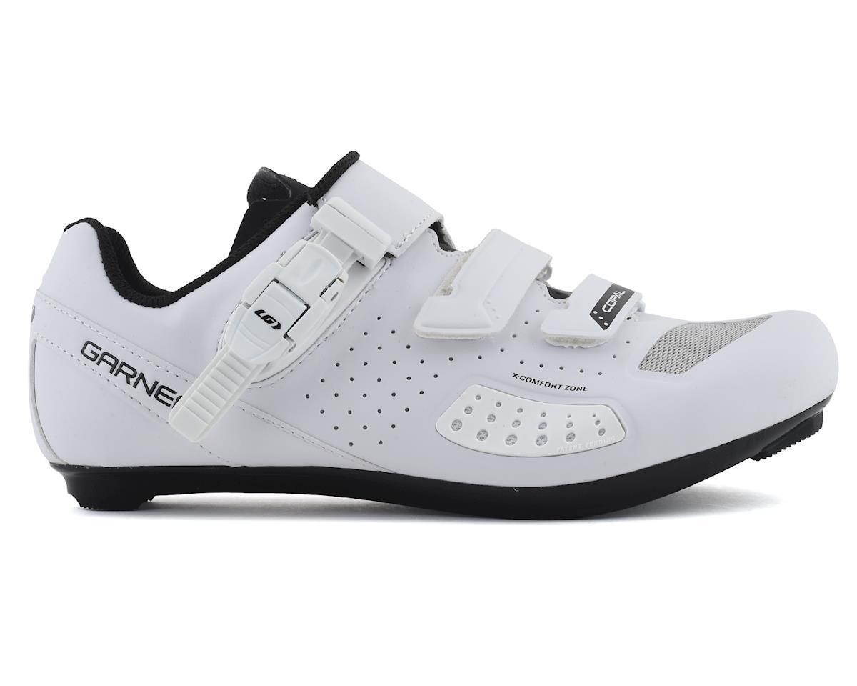 Louis Garneau Copal II Road Shoe (White) (49)