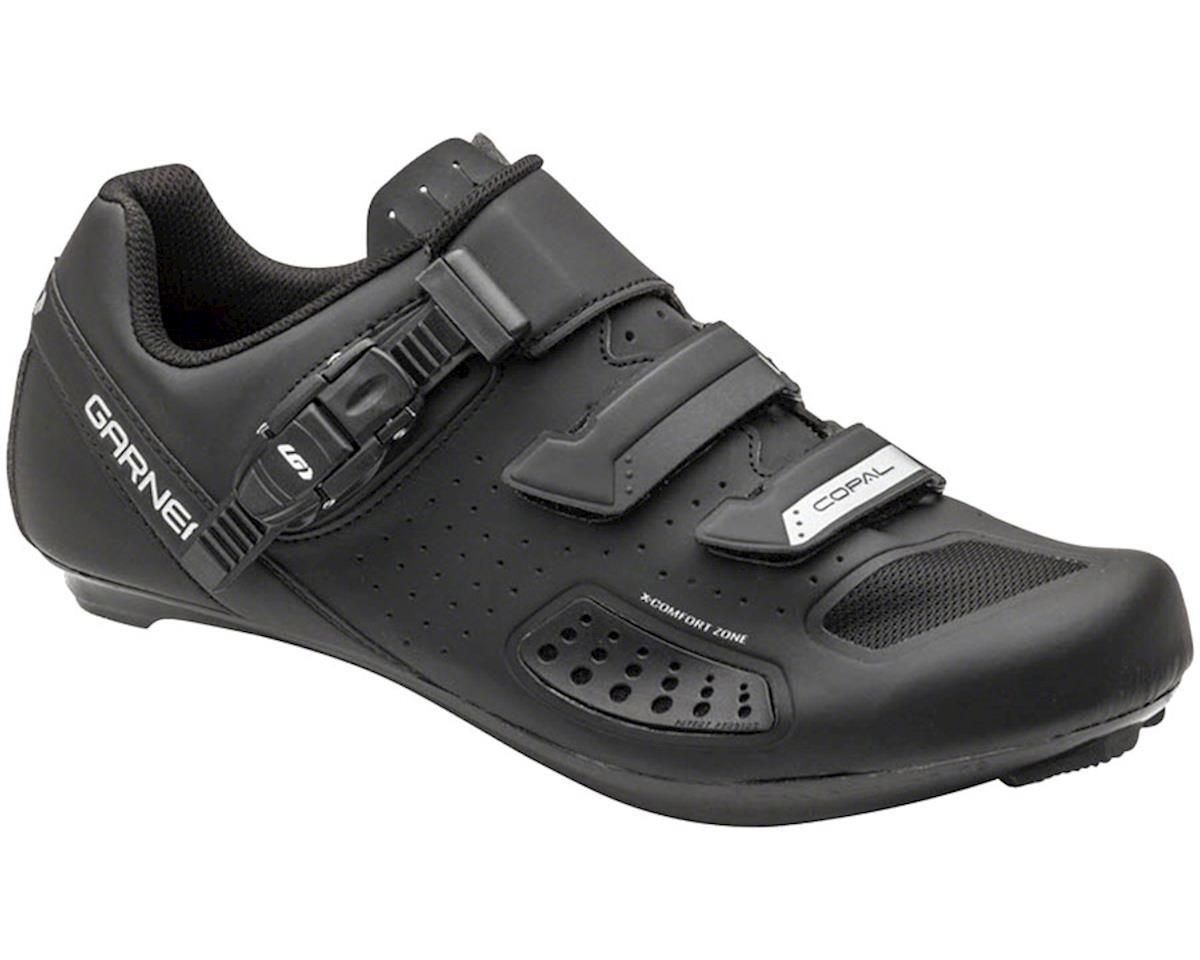 Louis Garneau Copal II Men's Cycling Shoes (Black)