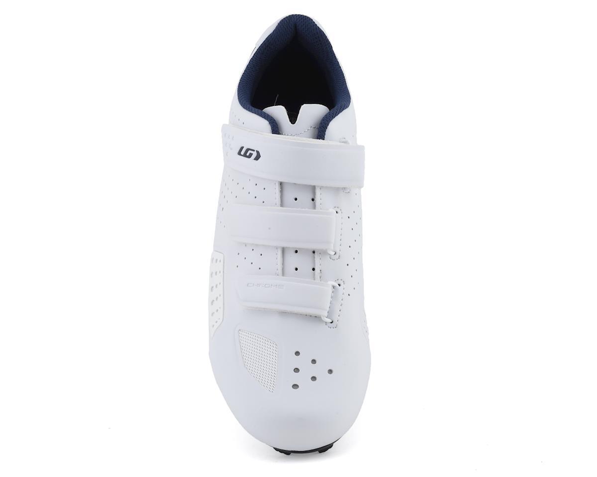 Louis Garneau Chrome II Road Shoe (White) (49)