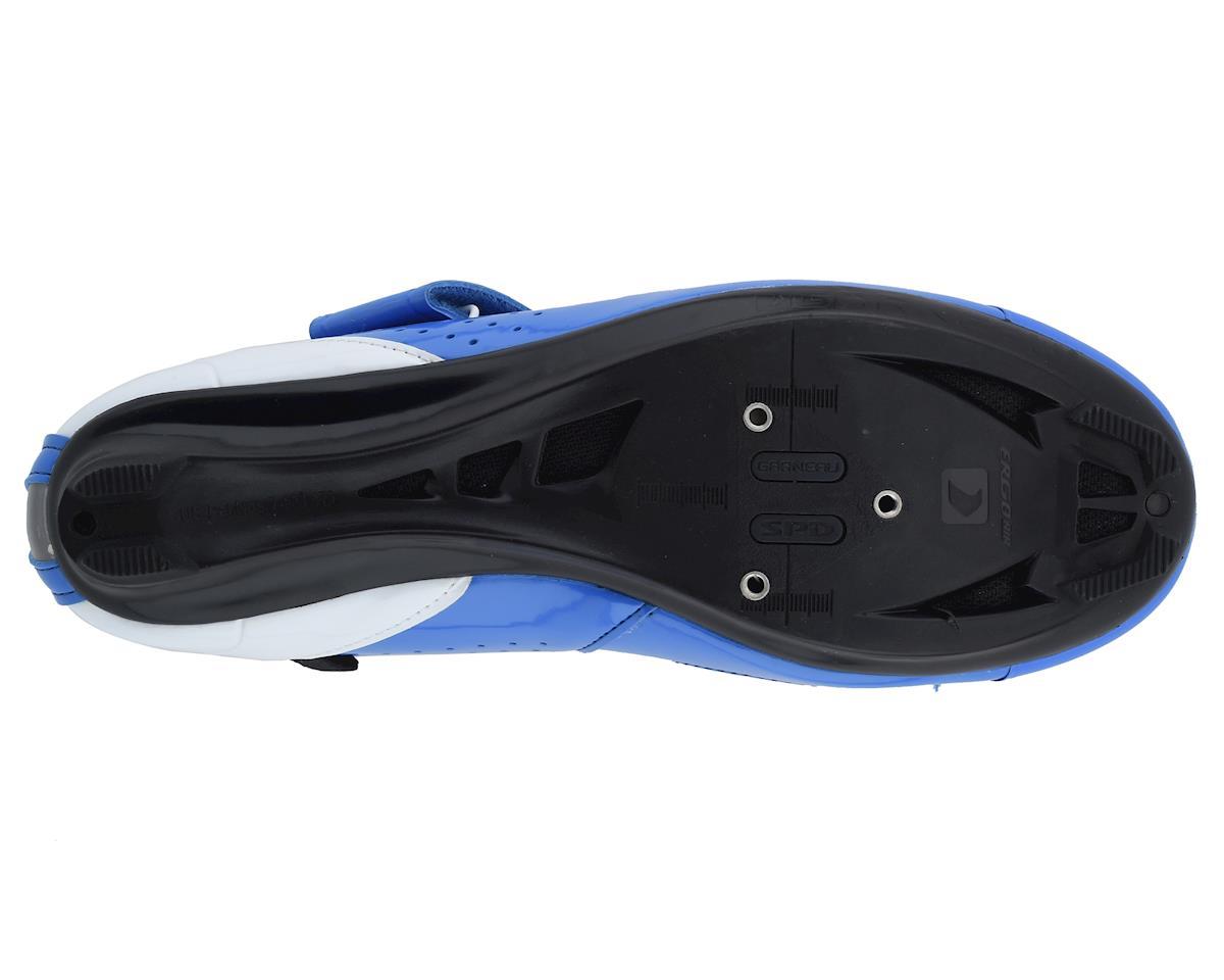 Louis Garneau X-Speed IV Tri Shoe (San Blue) (50)