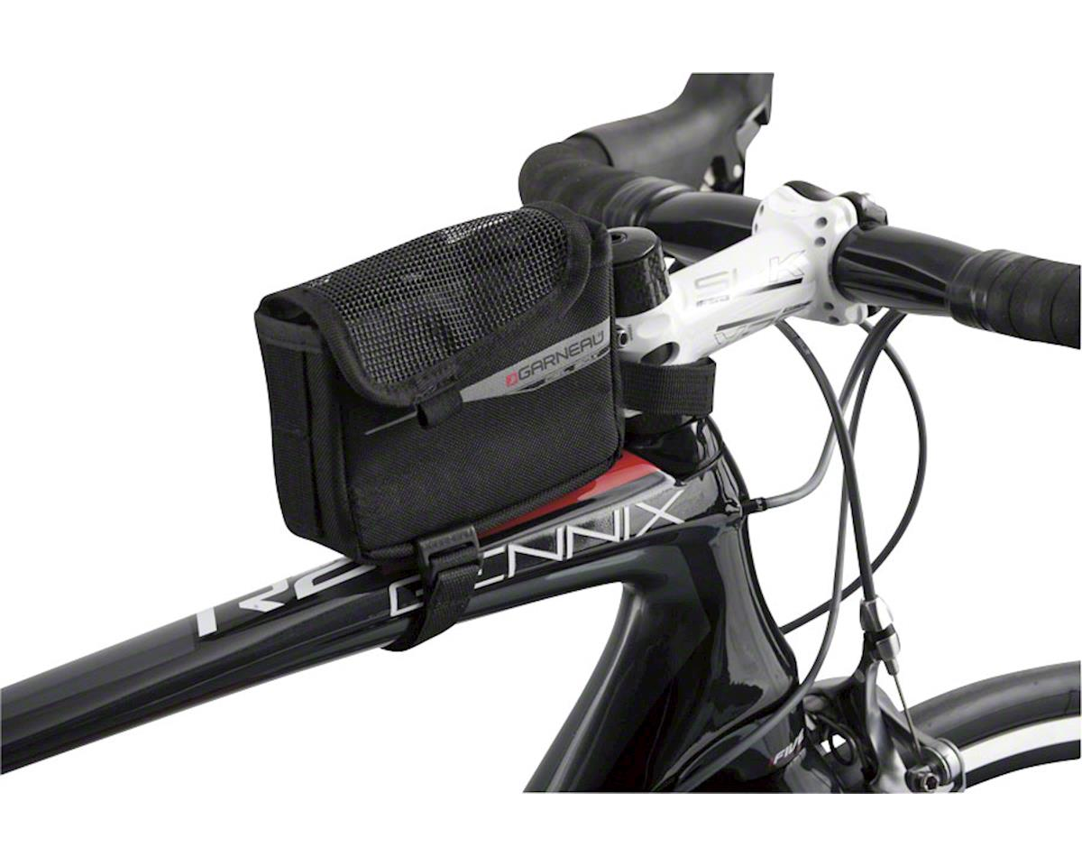 Louis Garneau Gel Box: Black One Size