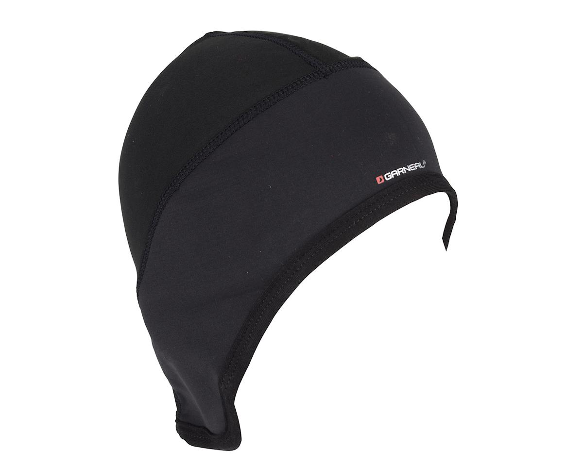Louis Garneau Hat Cover 2: Black LG/XL