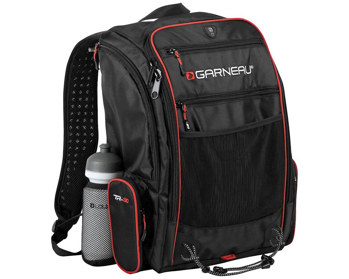 Louis Garneau TR-30 Bag (Black)