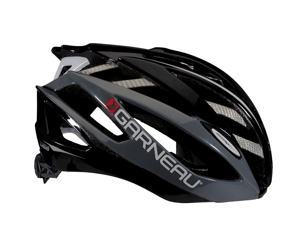 Louis Garneau Diamond Pro Road Helmet (Black)
