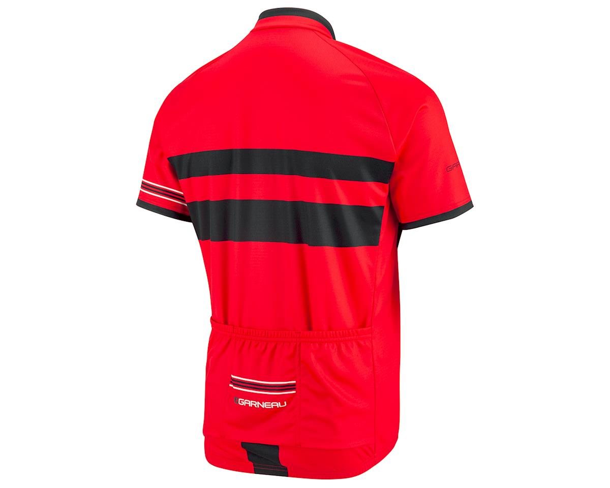 Louis Garneau Limited Cycling Jersey (Red) (2XL)