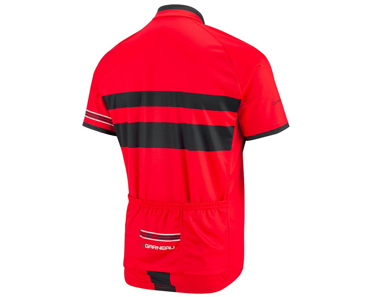 Louis Garneau Limited Cycling Jersey (Red) (M)