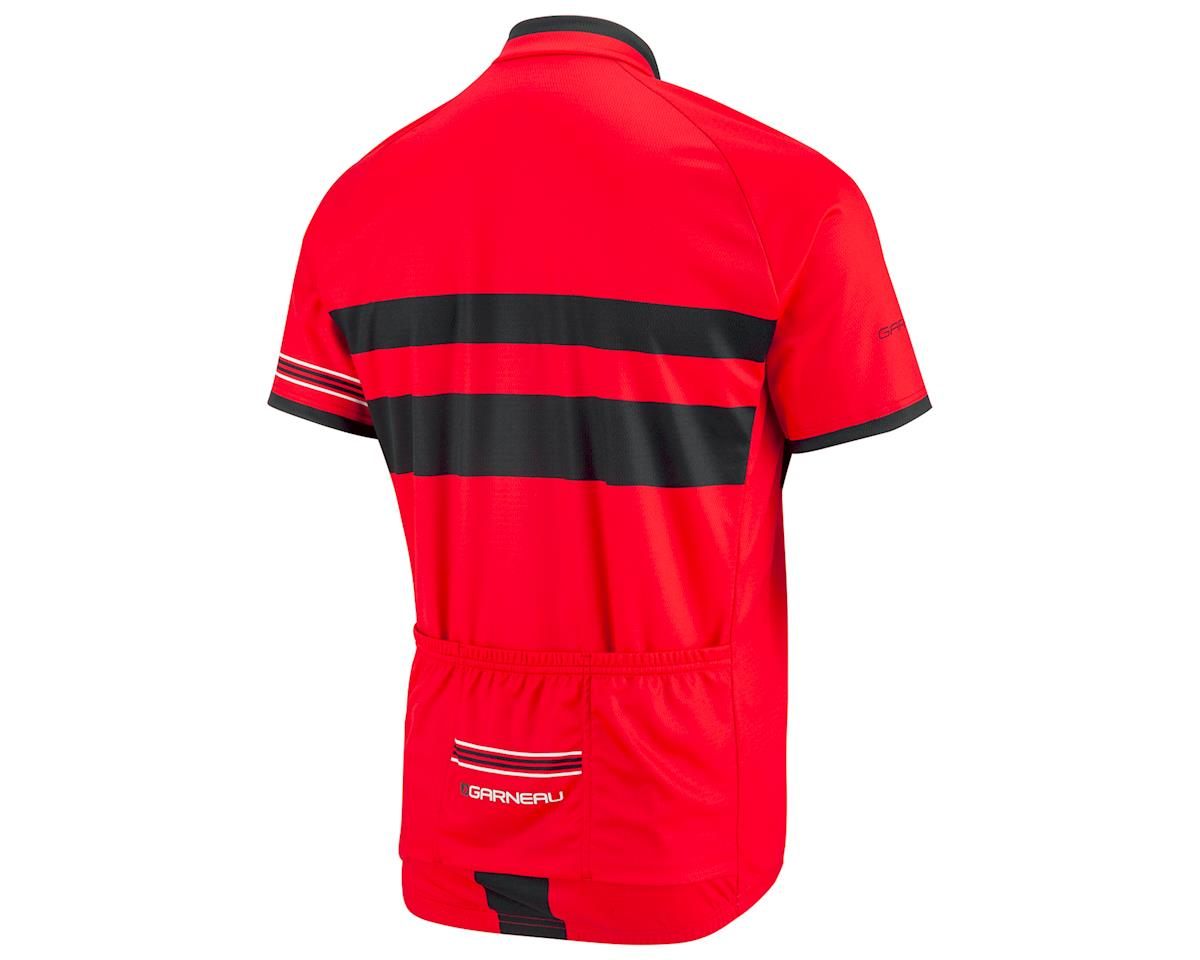 Louis Garneau Limited Cycling Jersey (Red) (XL)