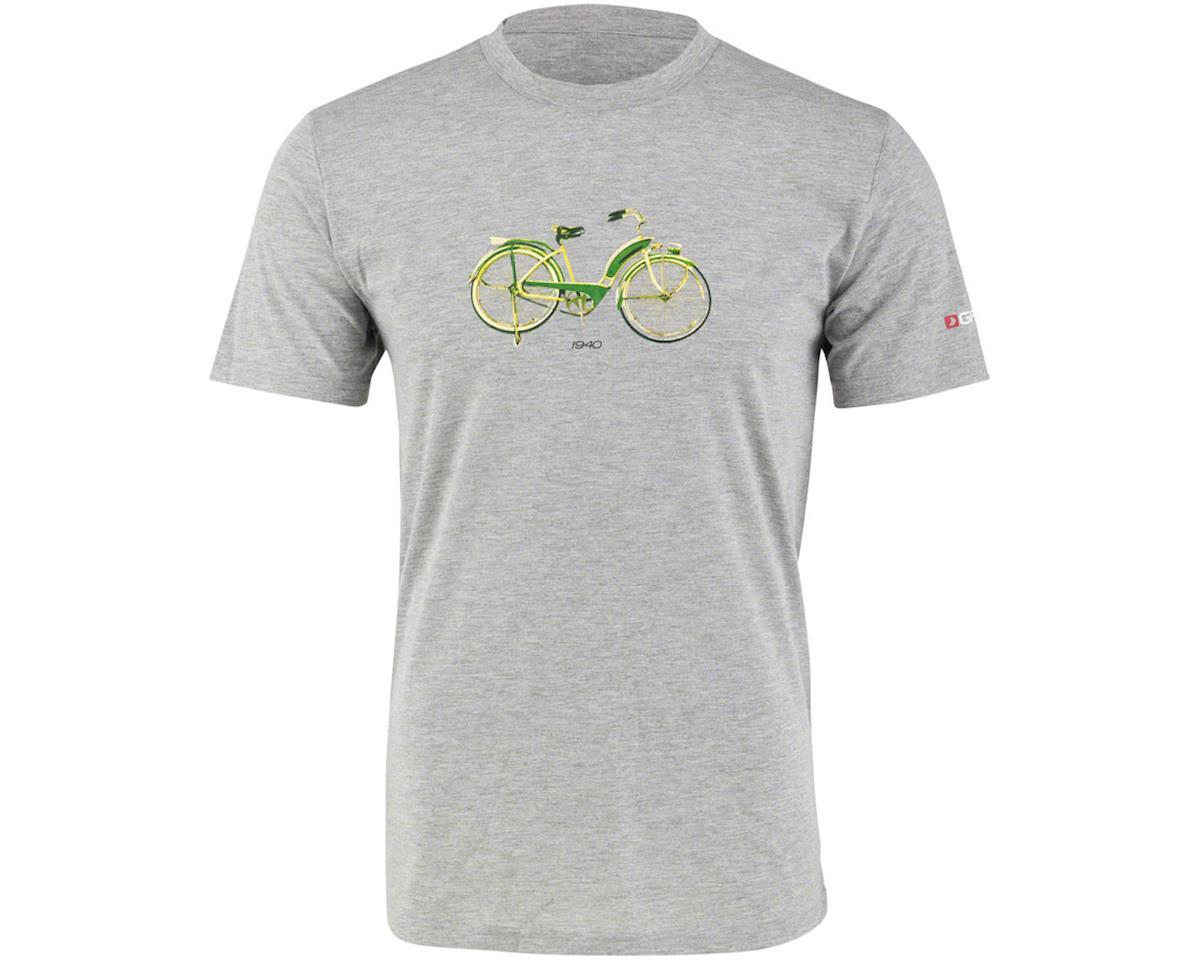 Louis Garneau Mill Men's T-Shirt (1944 Colson Bike) (S)