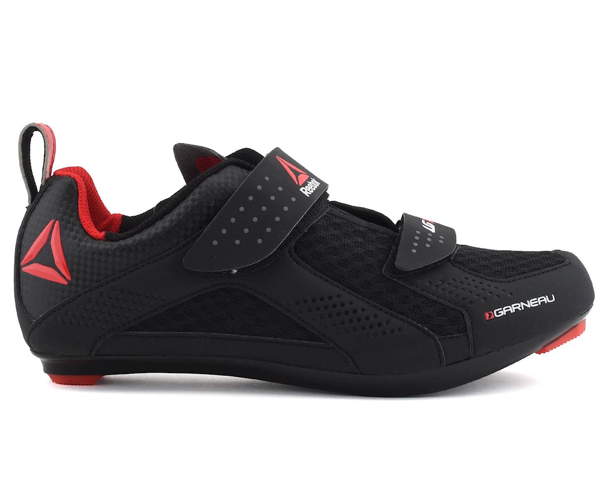 Louis Garneau Actifly Indoor Cycling Shoes (Black)