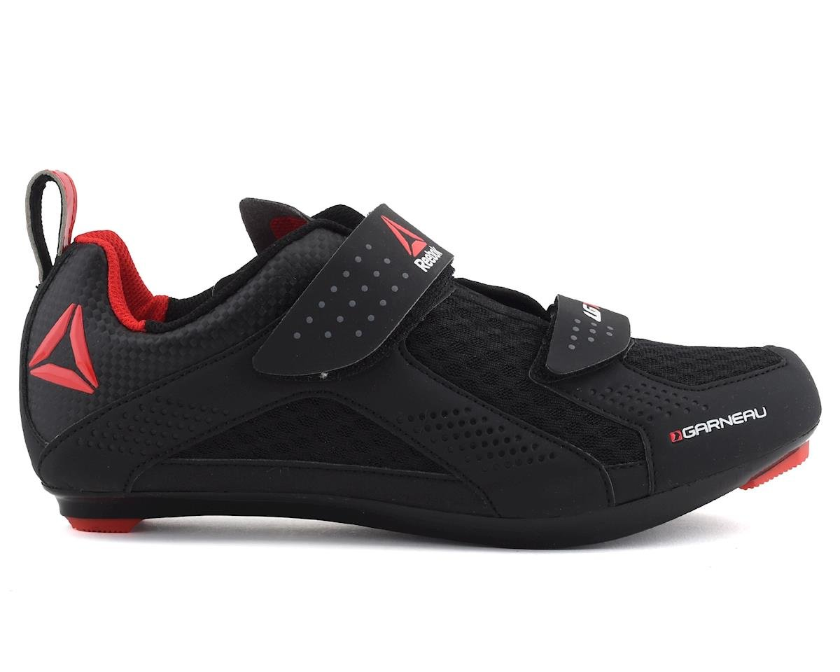 Louis Garneau Actifly Indoor Shoes (Black) (40)