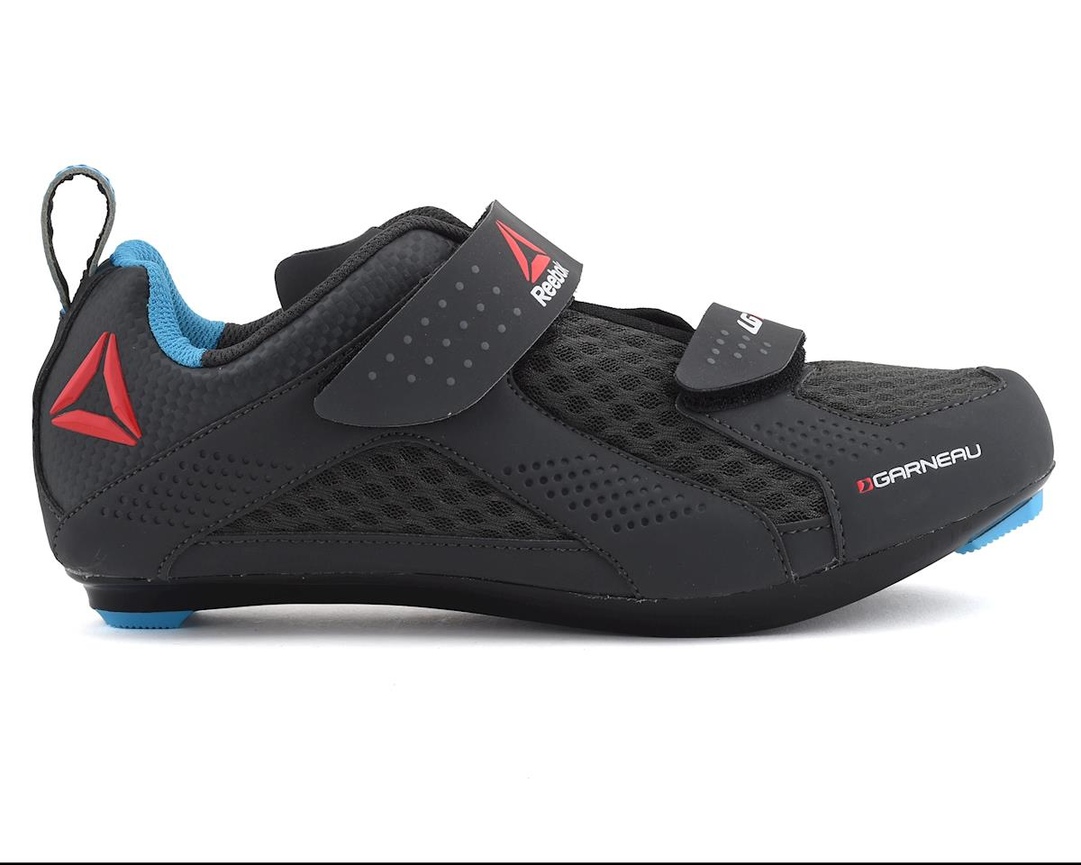 Louis Garneau Women's Actifly Indoor Cycling Shoes (Asphalt) (37)