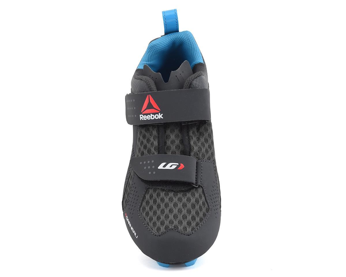 Louis Garneau Women's Actifly Indoor Shoes (Asphalt) (37)